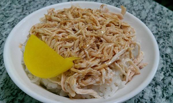億魷味境--雞絲飯 (2)