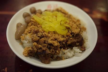 府城台南清蒸肉丸-台南米糕