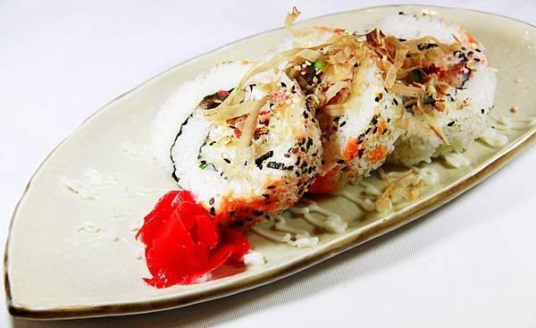 樂味鮮 - 花壽司