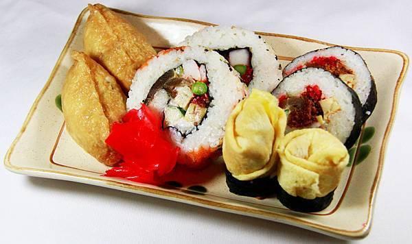 樂味鮮 - 綜合壽司