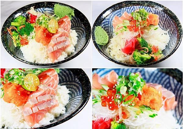 樂味鮮 - 鮭魚親子丼