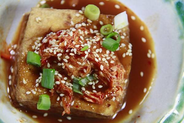 夯店碳烤酒鋪 - 夯豆腐