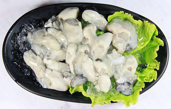 鼎鱻燒肉火鍋 - 鮮蚵