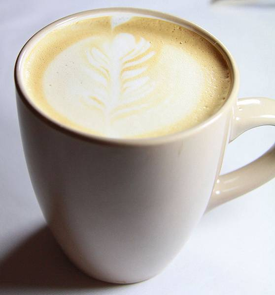Icepresso Café-熱拿鐵咖啡