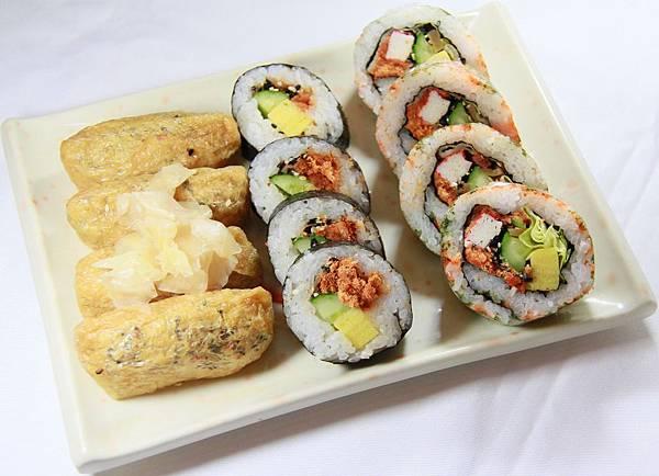 星崎生魚片專賣店-大綜合壽司