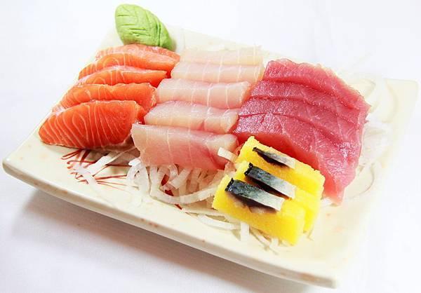 星崎生魚片專賣店-生魚片