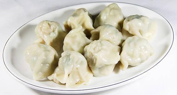 老楊家水餃 - 水餃
