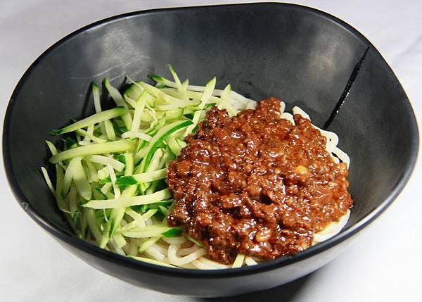 老楊家水餃 - 炸醬麵