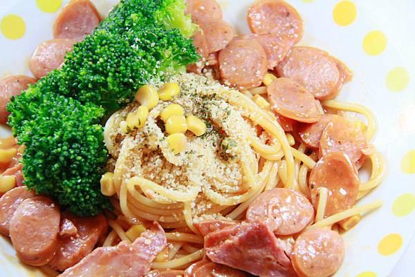 毛利醬醬 義式Pasta - 紅醬綜合什錦總匯