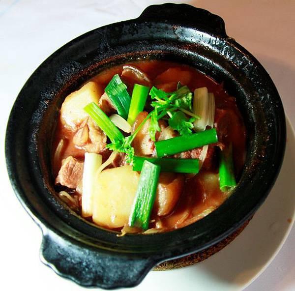 眷村陶鍋菜 - 咕咾肉