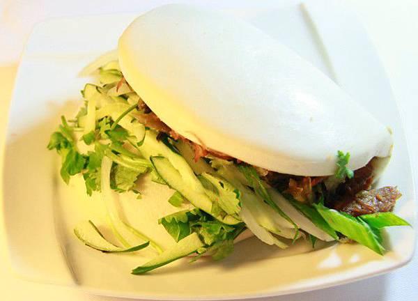 眷村陶鍋菜 - 滷肉掛包