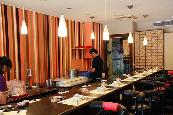 松竹涮涮鍋