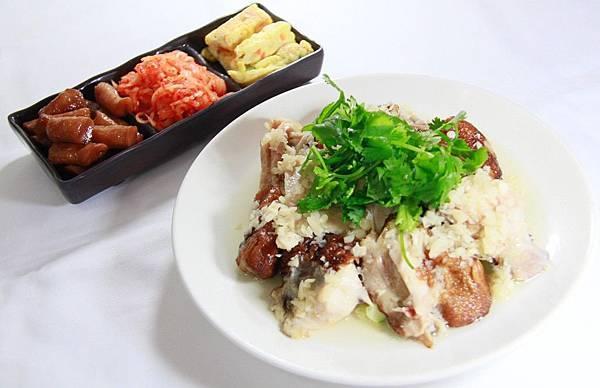 要吃什麼鍋-山東燒雞
