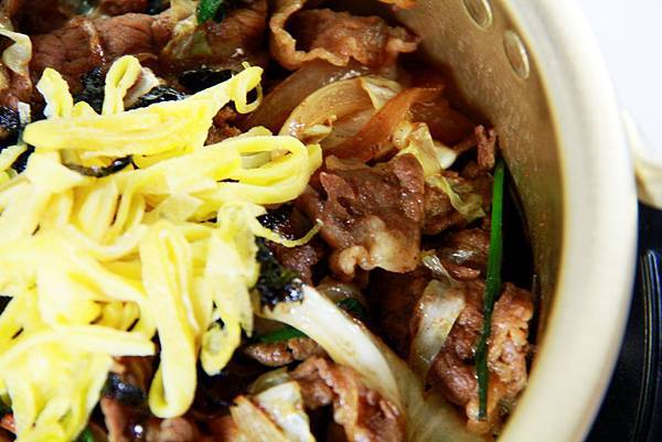 要吃什麼鍋-烤牛肉飯
