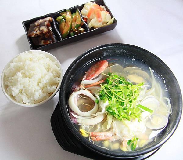 要吃什麼鍋-海鮮鍋