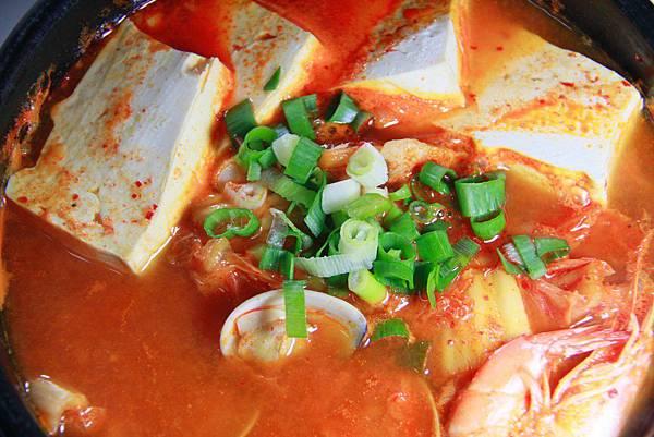 要吃什麼鍋-辣泡菜鍋