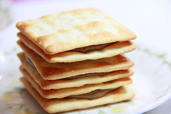 艾瑪手作烘焙工坊-咖啡牛軋餅乾