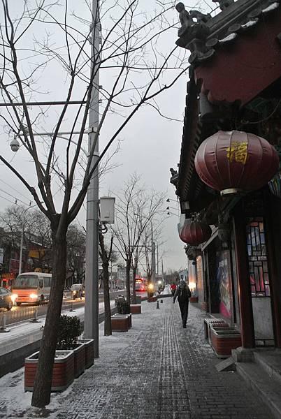 下雪的清晨.JPG