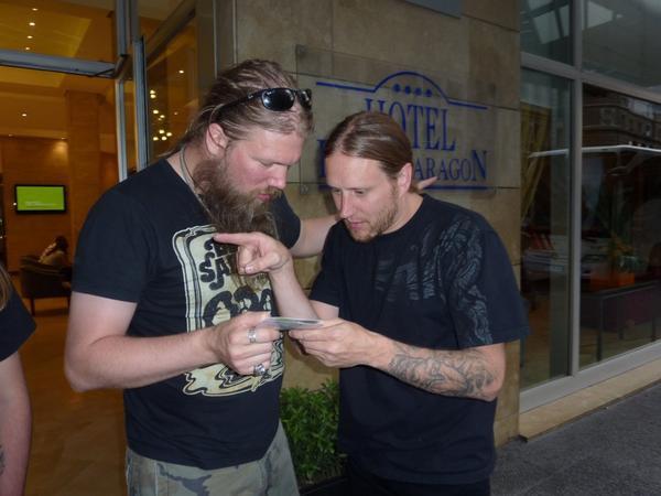 Johan Hegg and Ted Lundström.jpg