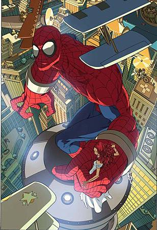 Spidey King Kong and MJ.jpg