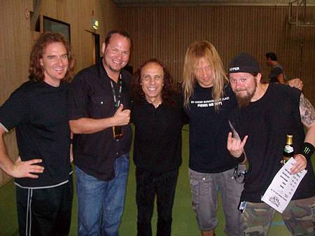 David Ellefson, Tim Ripper Owens, Dio, Chris Caffery, John Comprix.jpg