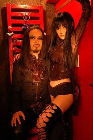 Mirai Kawashima & Dr.Mikannibal.jpg