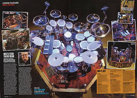 Neil Peart's drum kits.jpg