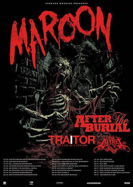 Maroon + The Agonist + After the Burial.jpg
