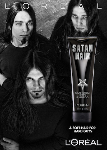 Thulcandra + L'OREAL Satan Hair.jpg