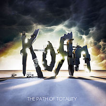 Korn - The Path of Totality.jpg