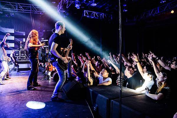 Eluveitie Live in Taipei.jpg