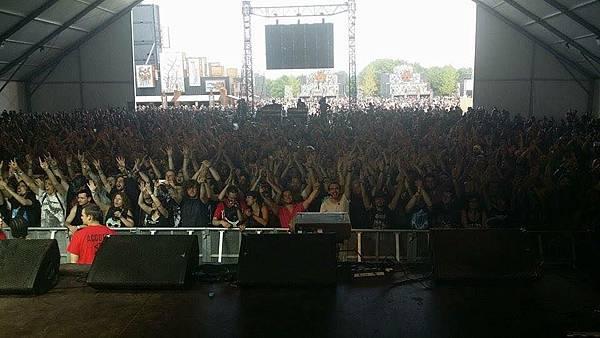 Ne Obliviscaris at Hellfest 2015.jpg