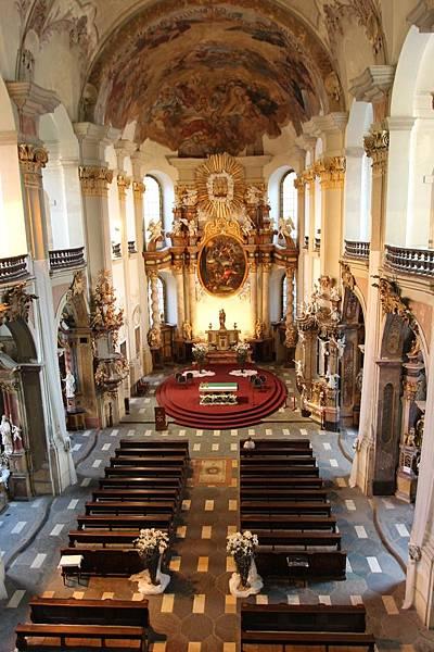 Kostel Panny Marie Sněžné Olomouc.jpg
