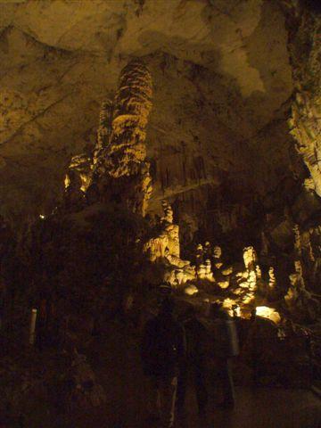 (224)Postojna的歐洲第二大鐘乳石洞.JPG