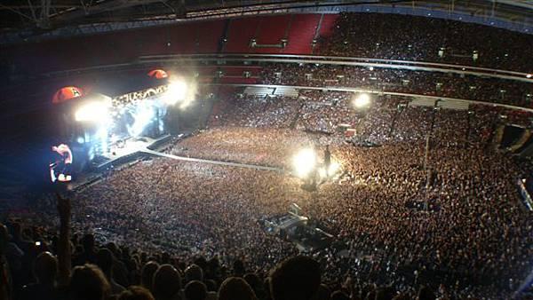 在英國遇見AC/DC(演唱會實錄)