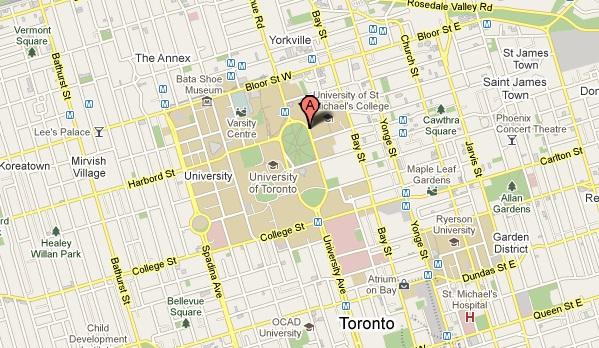 Toronto University Map.jpg
