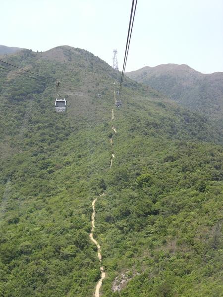 231東涌昂坪360纜車風景.JPG