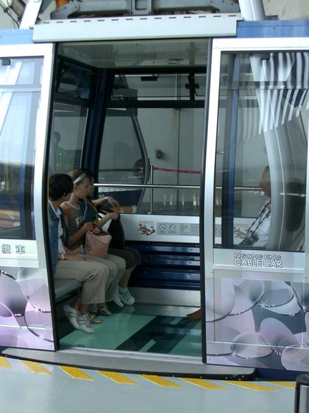 267昂坪360水晶車廂.JPG