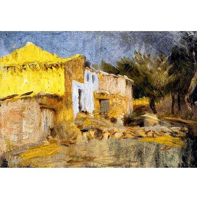 Mas del Quiquet (Quiquet's Farmhouse)