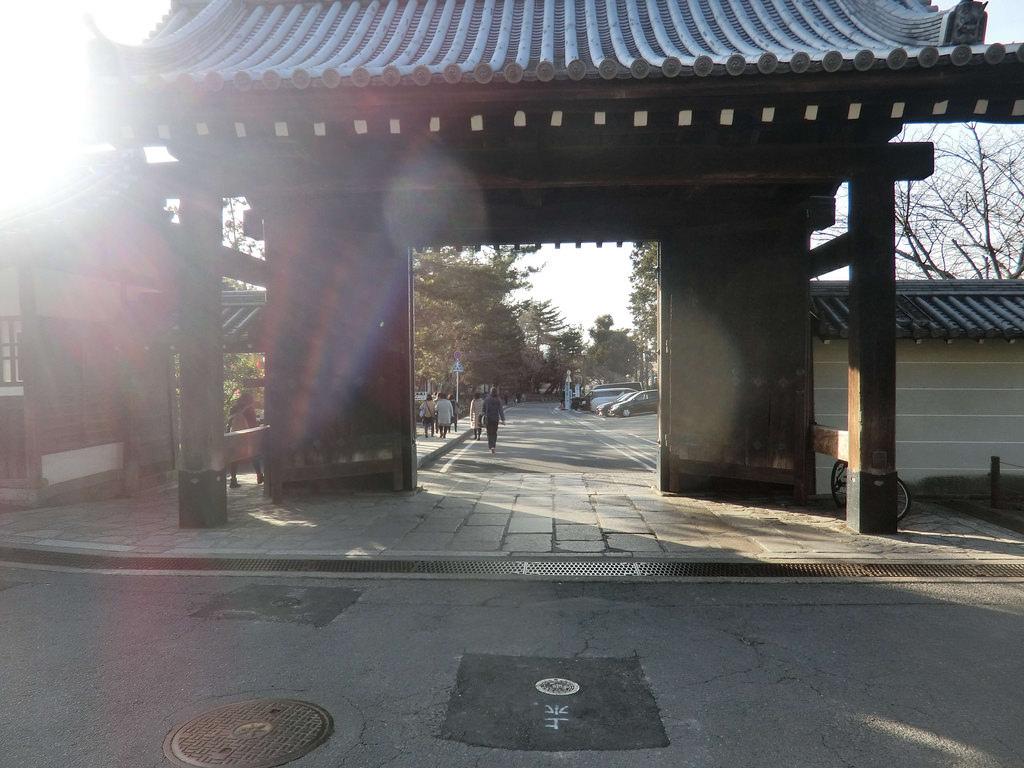 南禪寺正門