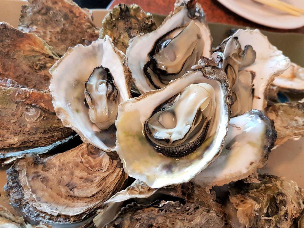 烤牡蠣 (4)
