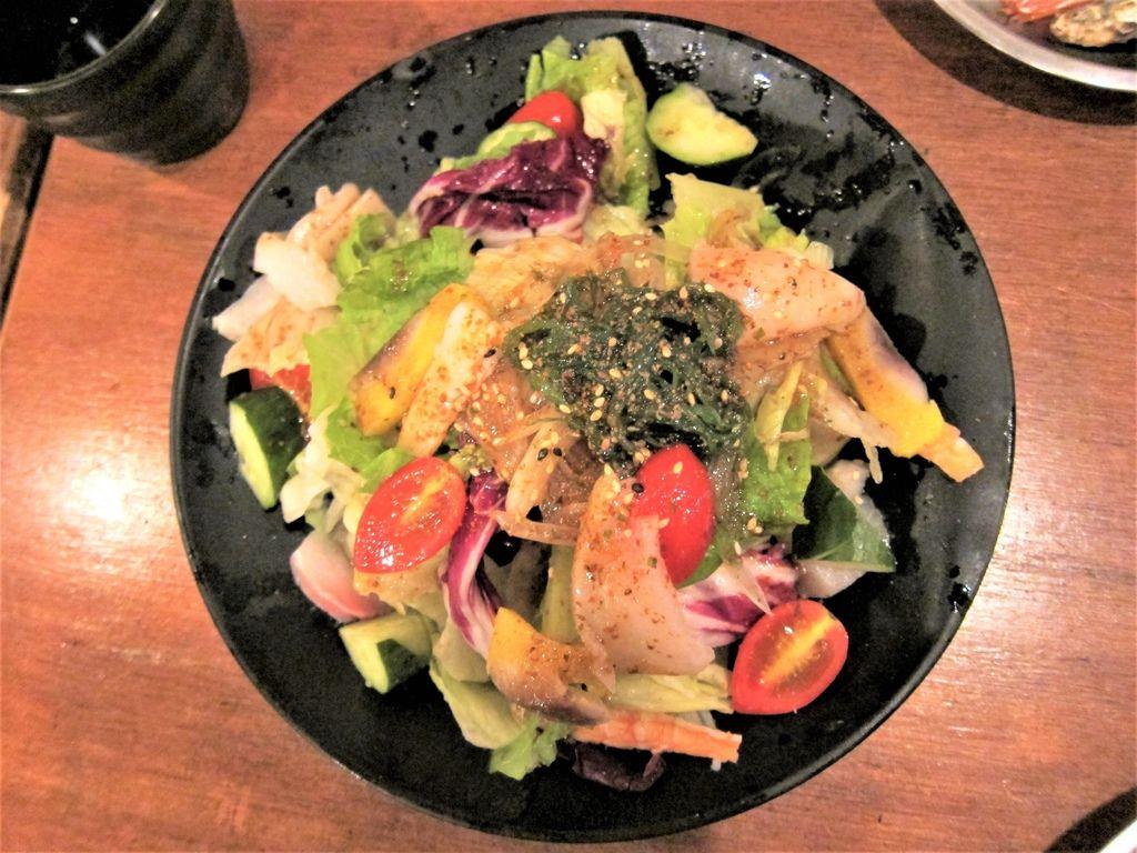 海鮮沙拉 (3).JPG