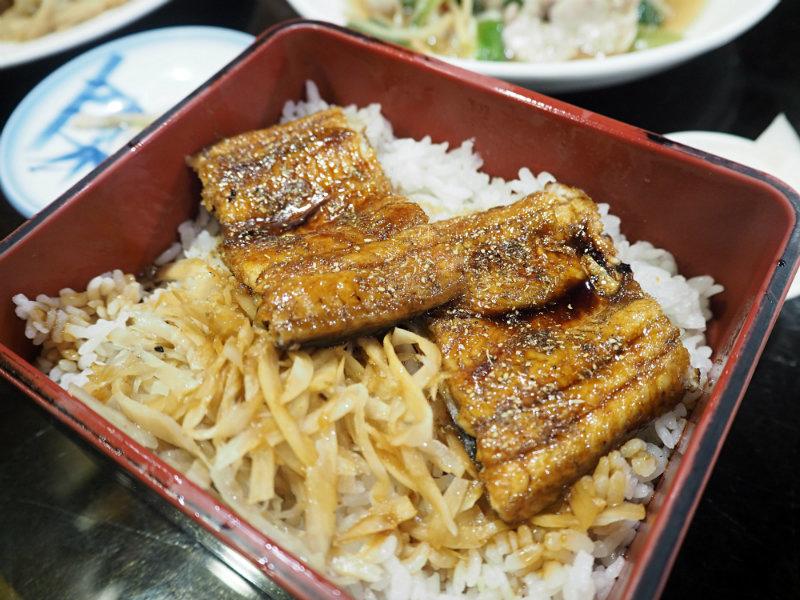 鰻魚飯 (6).JPG