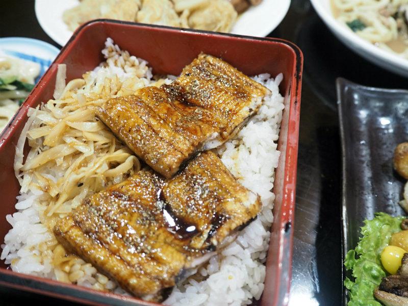 鰻魚飯 (3).JPG