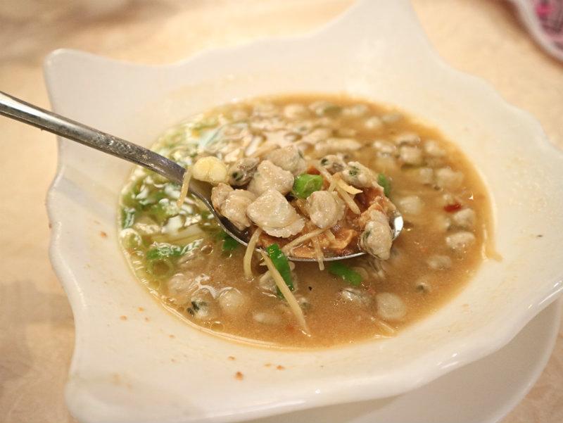 豆醬蜆肉.JPG