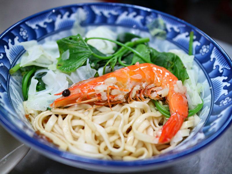 鮮蝦乾麵 (2).JPG
