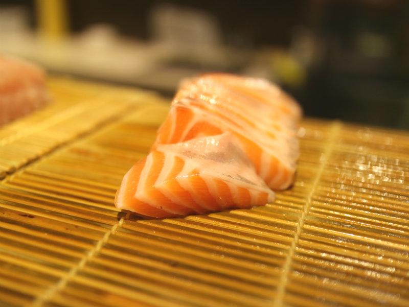 生魚片-鮭魚腹.JPG