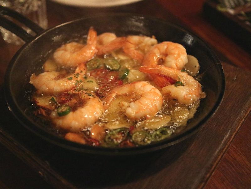 西班牙蒜味蝦 (2).JPG