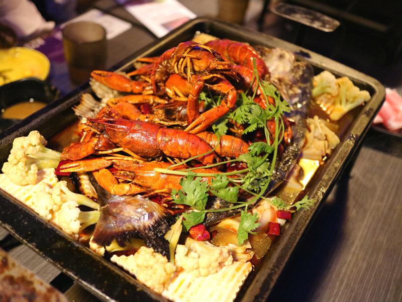 小龍蝦烤魚 (8).JPG