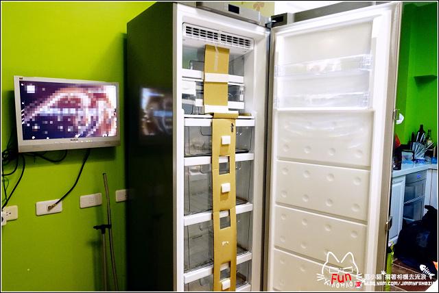 FRIGIDAIRE低溫冷凍櫃 - 012.jpg